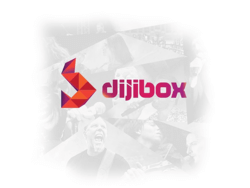 Dijibox Rock Zone