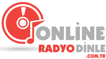 online radyo dinle logo